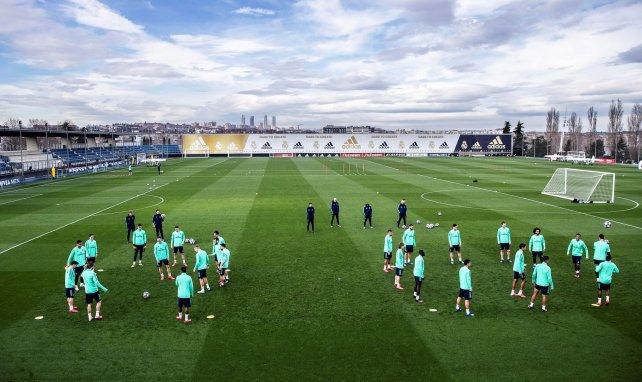 El fichaje invernal que no pudo cerrar el Real Madrid