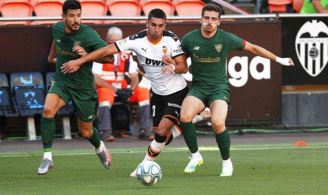 Liga | Raúl García guía al Athletic de Bilbao en Valencia