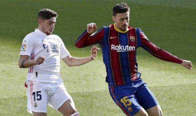Liga | El Real Madrid se lleva un Clásico intenso y polémico