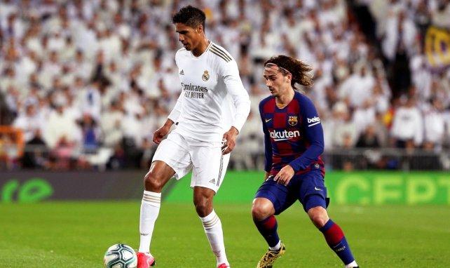 Real Madrid   Pep Guardiola estrecha el cerco sobre Raphaël Varane