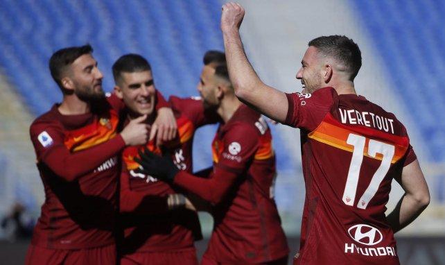 Steven N'Zonzi quiere regresar a la AS Roma