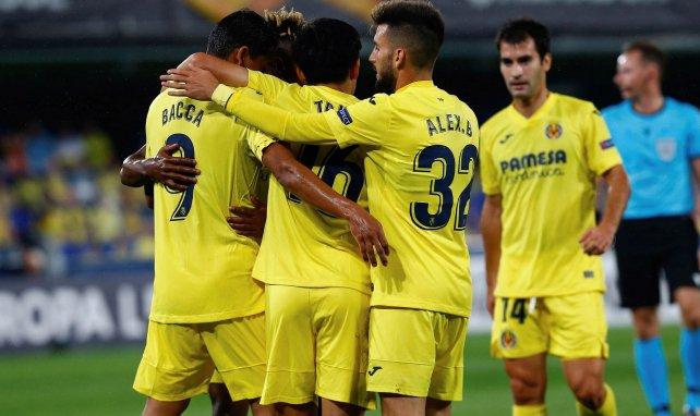 ¡Ya conocemos los onces iniciales del FK Qarabag-Villarreal!