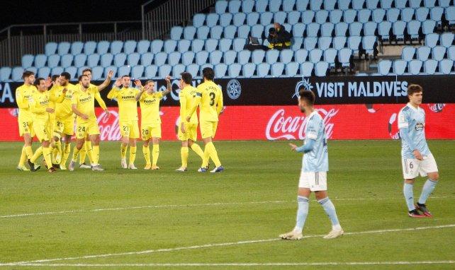 Liga | El Villarreal no tiene piedad del Levante