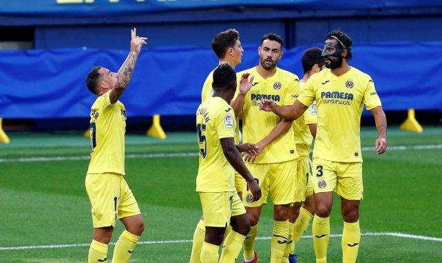 Liga | Paco Alcácer lidera la victoria del Villarreal ante el Alavés