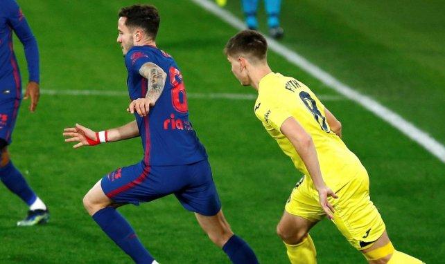 Liga | El Atlético de Madrid sabe sufrir para vencer al Villarreal