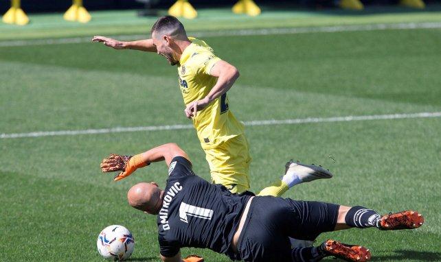 Liga | Remontada del Villarreal a costa del Eibar