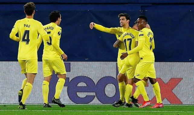 Europa League | El Villarreal alcanza las semifinales sin sufrir, el Granada despierta de su sueño europeo