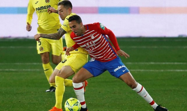 Liga | Villarreal y Granada firman tablas