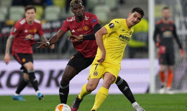 Gerard Moreno se abre paso en los planes del Chelsea