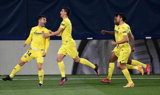 ¡Ya conocemos los onces del Arsenal-Villarreal!