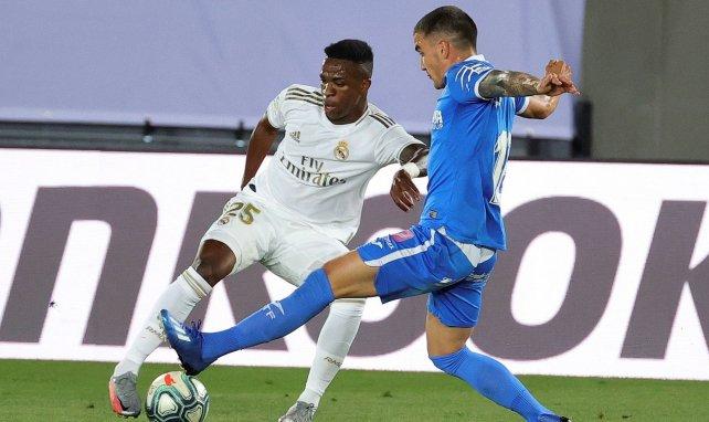 Vinícius y Real Madrid tienen claro su futuro