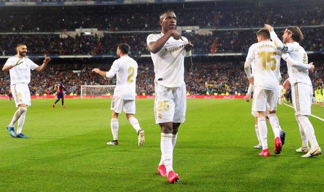 Real Madrid | Jürgen Klopp quiere llevarse a Vinicius a Liverpool