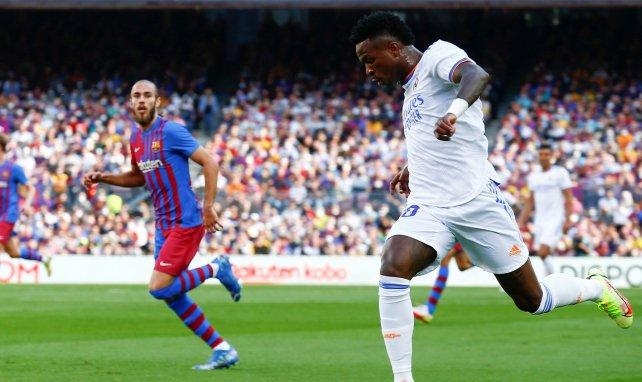 Real Madrid | La réplica de Vinícius a André Cury