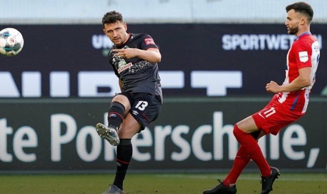 Promoción Bundesliga | El Werder Bremen salva los muebles frente al Heidenheim