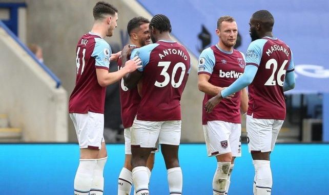 Premier | El Newcastle supera al West Ham