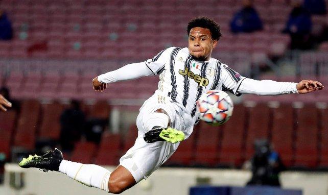 La Juventus pagará 18,5 M€ por un fichaje cantado