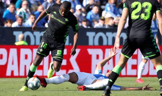 El Inter de Milan se marca un objetivo en el Real Betis