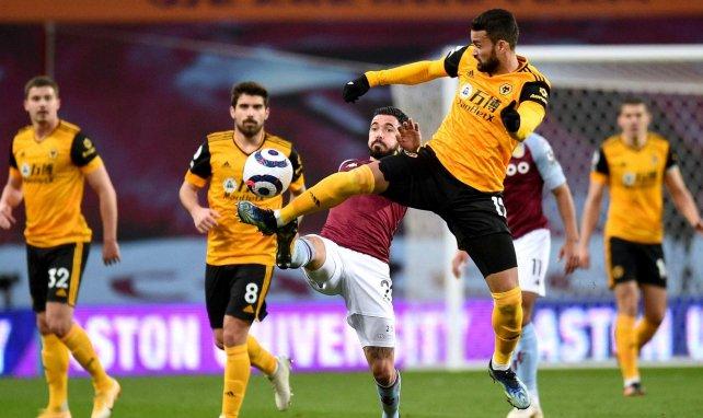 Premier | Willian José impulsa al Wolverhampton Wanderers
