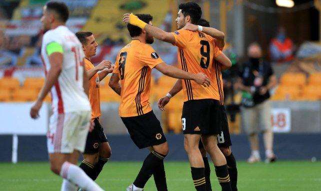 Europa League | El Wolverhampton se verá las caras con el Sevilla, el Basilea cumple los trámites