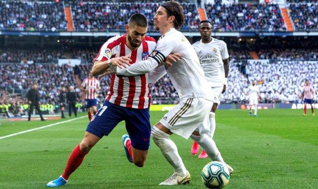 El Atlético de Madrid se lo piensa con Yannick Ferreira Carrasco