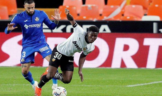 Valencia | La Premier acecha a Yunus Musah