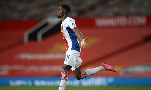 Premier | El Brighton rescata un punto en el campo del Crystal Palace