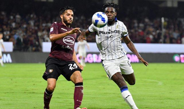 Serie A | La Atalanta vence por la mínima