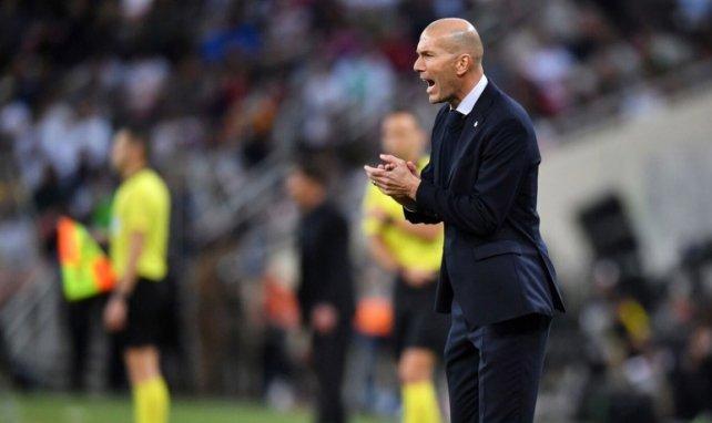 El Real Madrid valora sus opciones en el mercado de fichajes