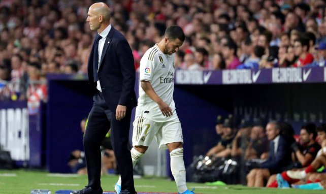 El Real Madrid ha sabido administrar su plantilla