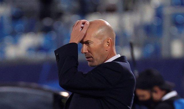 Ramos, Isco, la lucha por la Liga... Zinedine Zidane repasa la actualidad del Real Madrid