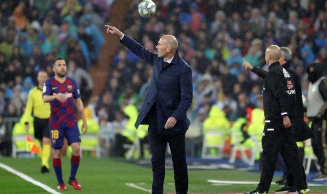 Real Madrid | La gran limpieza que debe afrontar Zinedine Zidane