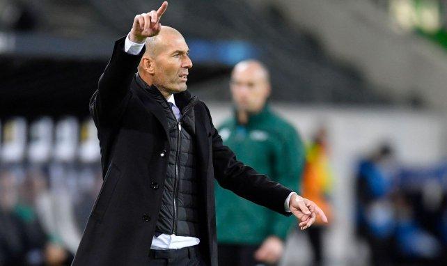 Real Madrid | El problema ofensivo que debe resolver Zidane