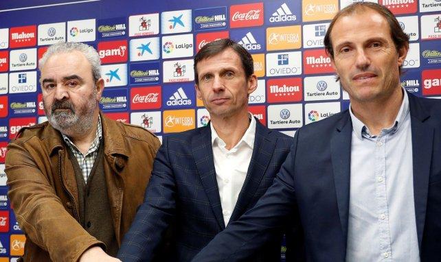 El Real Oviedo se refuerza