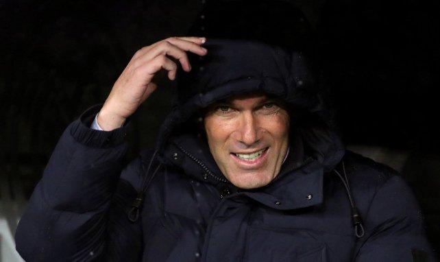 Real Madrid | Zinedine Zidane entona el mea culpa