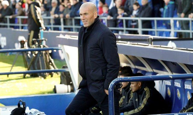 El Real Madrid ya contempla 5 opciones para relevar a Zinedine Zidane