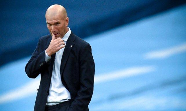 Las dos posiciones que quiere reforzar el Real Madrid