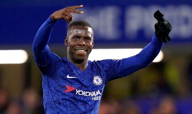 Kurt Zouma podría abandonar el Chelsea en verano
