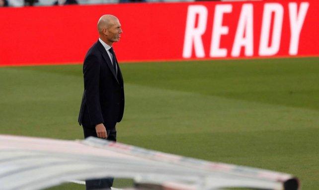 Real Madrid | Zinedine Zidane conserva su crédito