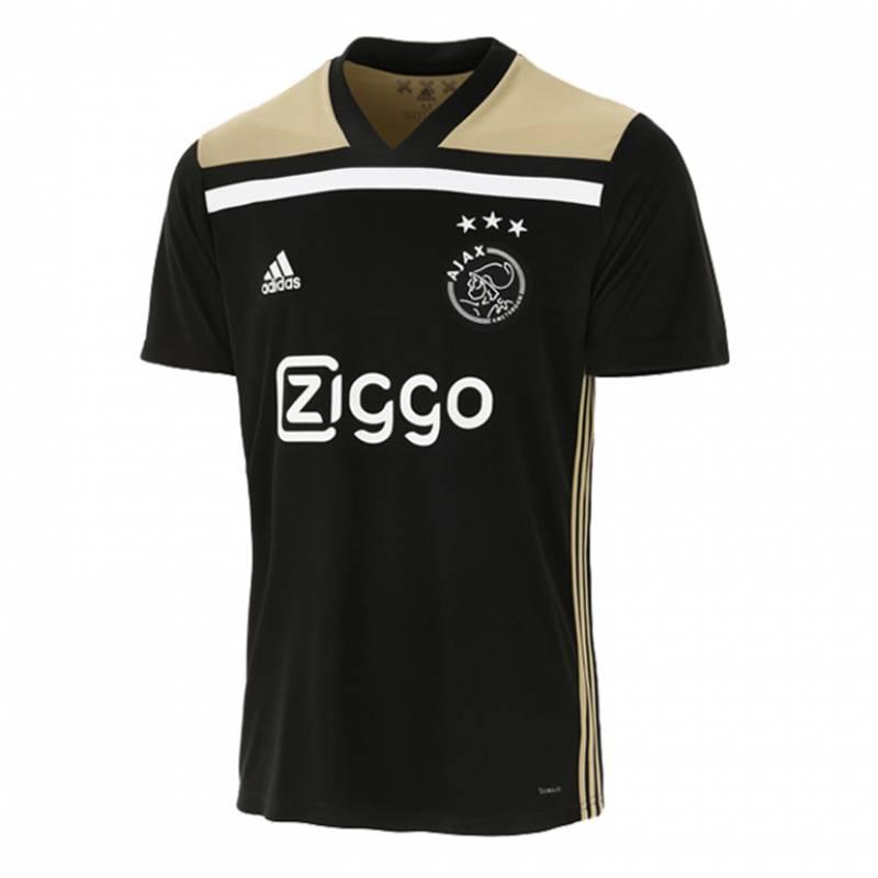 Camiseta Ajax exterior 2018/2019