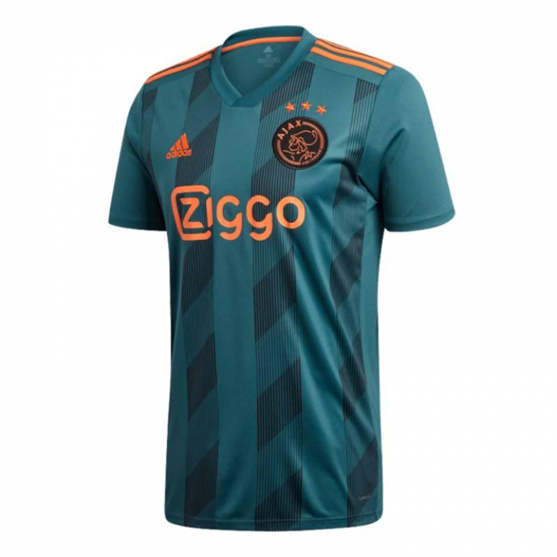 Camiseta Ajax exterior 2019/2020