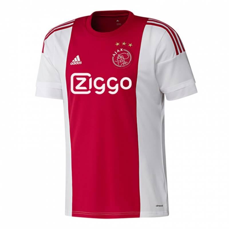 Camiseta Ajax casa 2015/2016