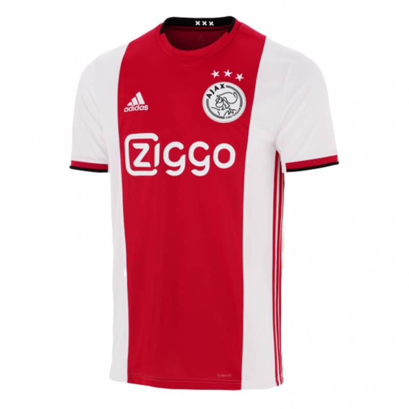 Camiseta Ajax casa 2016/2017