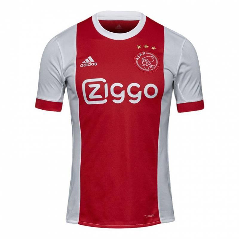 Camiseta Ajax casa 2017/2018