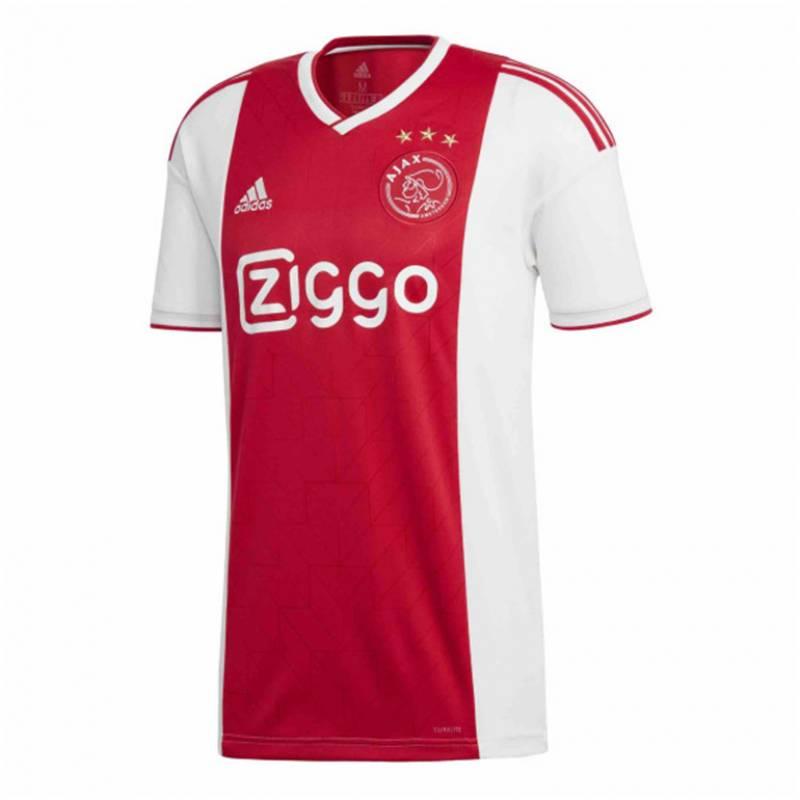 Camiseta Ajax casa 2018/2019