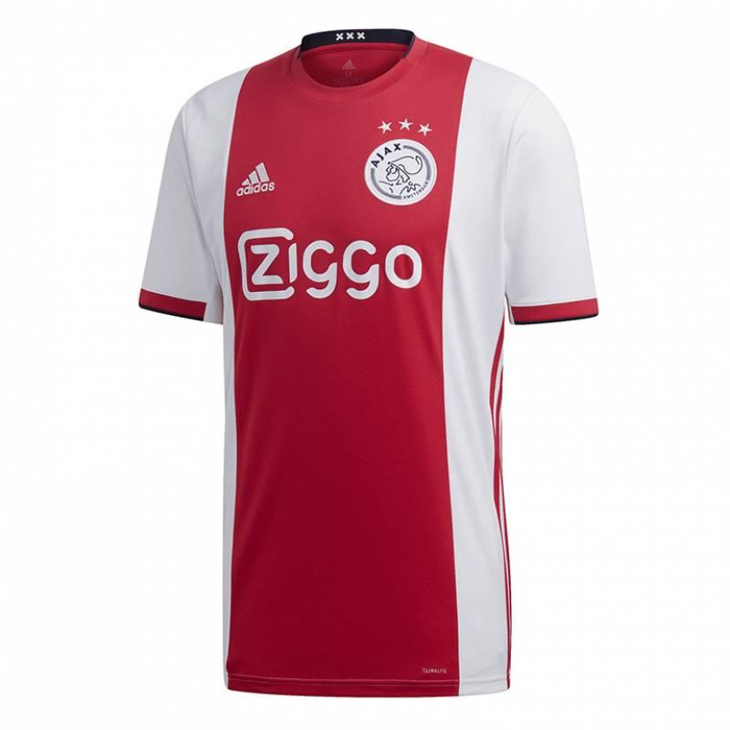 Camiseta Ajax casa 2019/2020