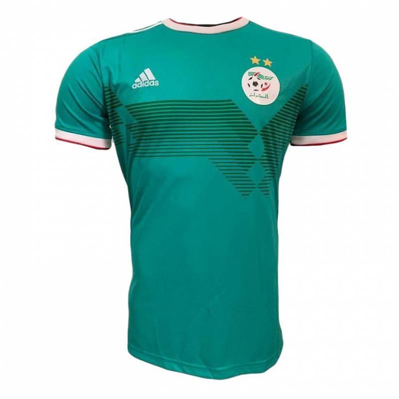 Camiseta Argelia exterior 2019
