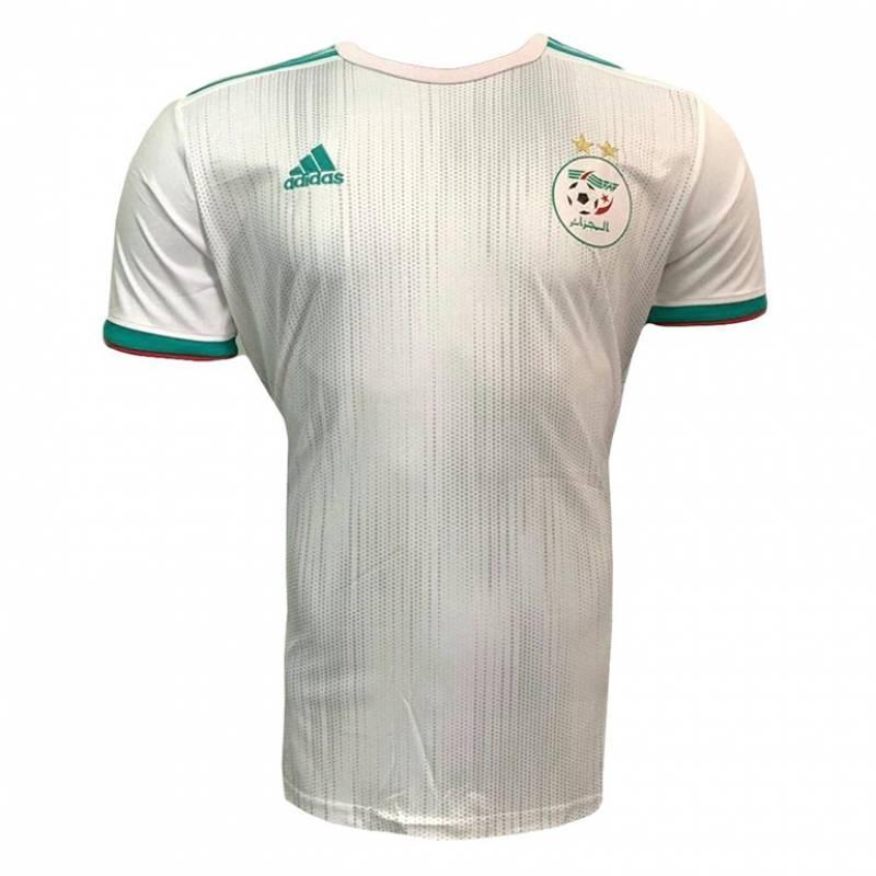 Camiseta Argelia casa 2019