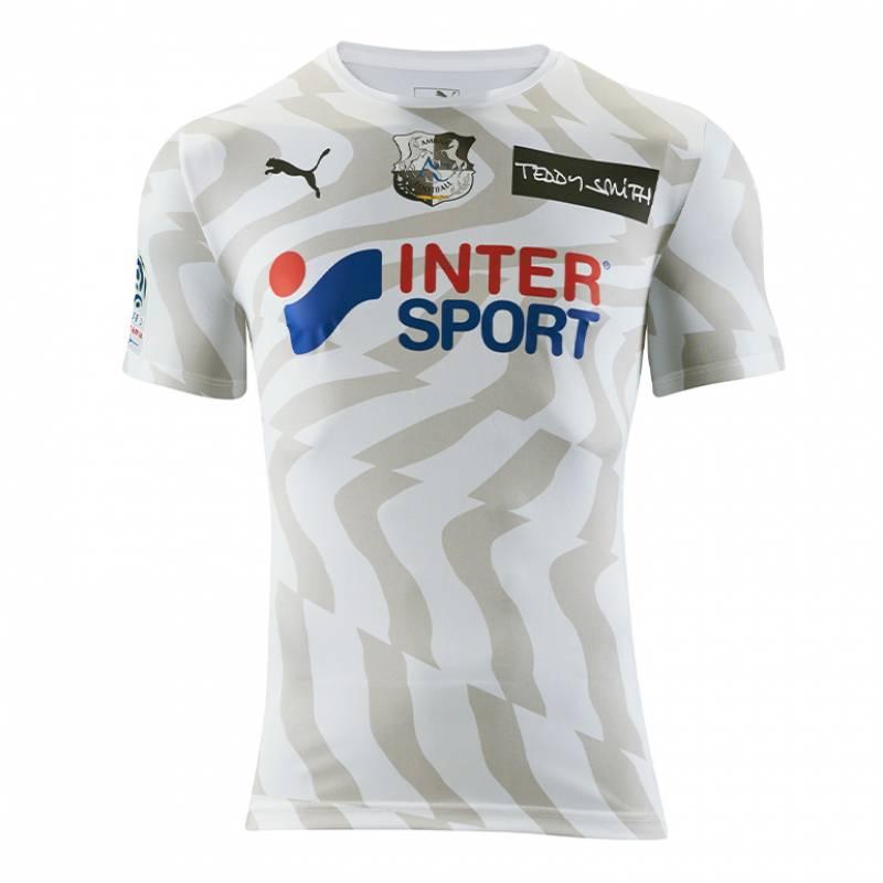 Camiseta Amiens SC casa 2019/2020