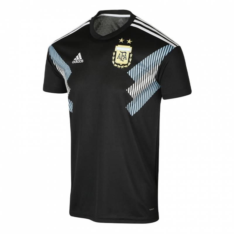 Camiseta Argentina exterior 2017