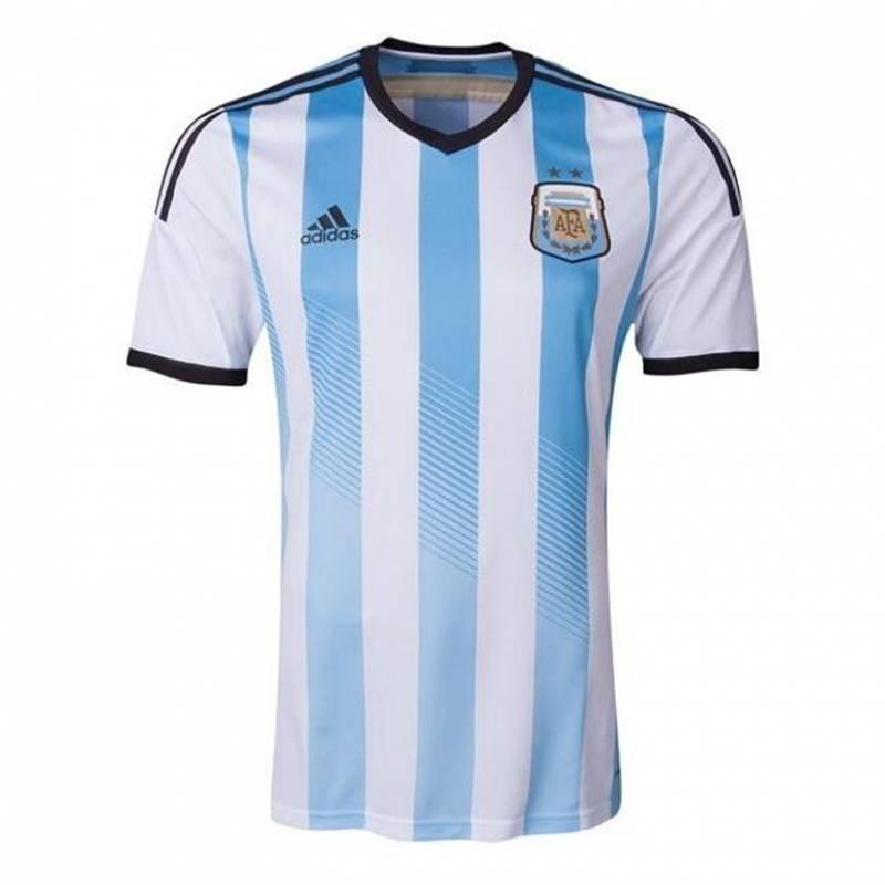 Camiseta Argentina casa 2014